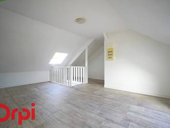 Appartement 3 pièces 46,69 m2