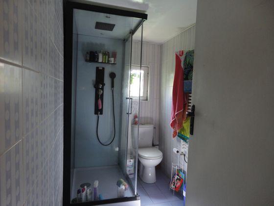 Vente maison 5 pièces 74,7 m2
