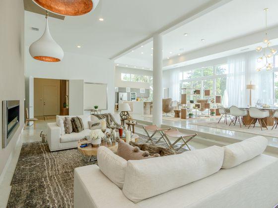 Vente maison 7 pièces 970 m2