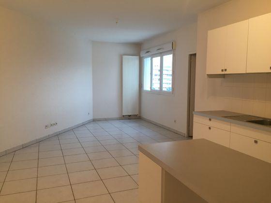 Location appartement meublé 3 pièces 67,36 m2