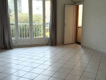 Appartement 3 pièces 60,59 m2