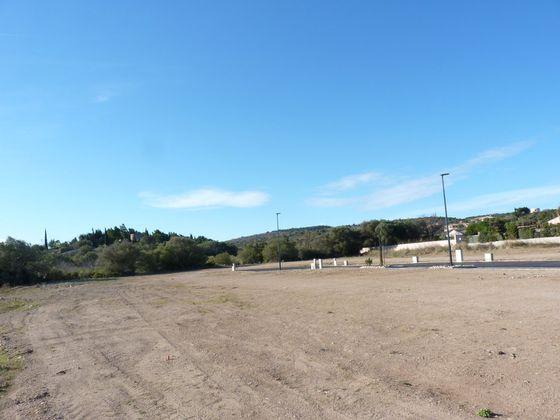 Vente terrain 3880 m2