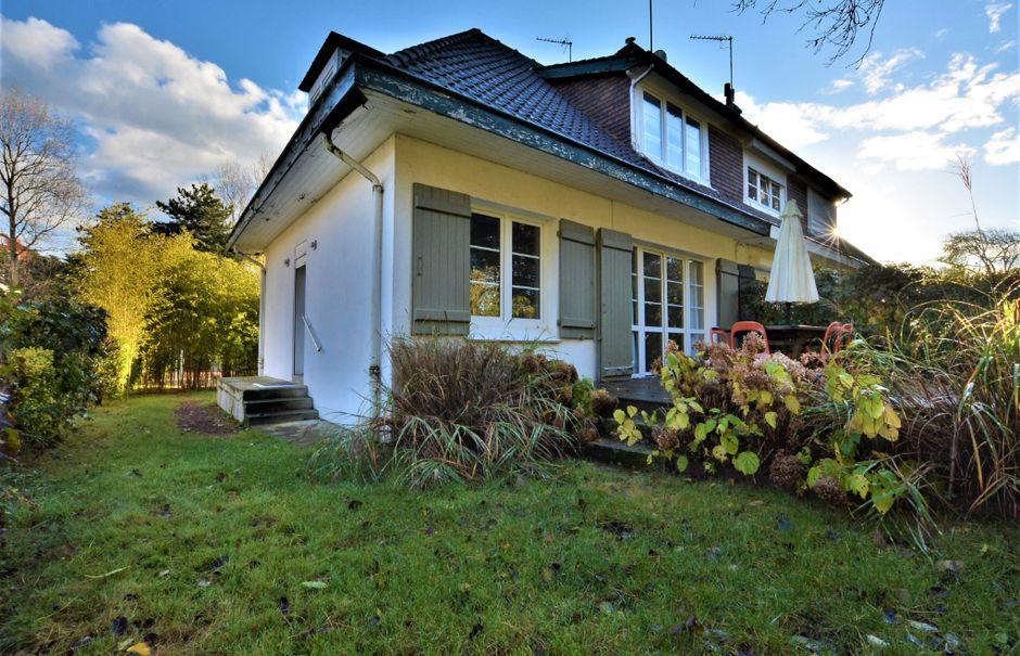 Vente maison 4 pièces 75 m² à Le Touquet-Paris-Plage (62520), 689 000 €