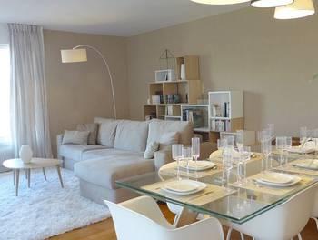 Appartement 4 pièces 83,98 m2