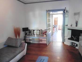Appartement 3 pièces 71,39 m2