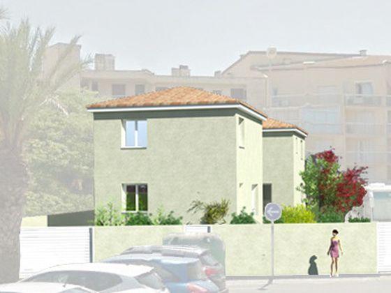 Vente maison 5 pièces 62 m2