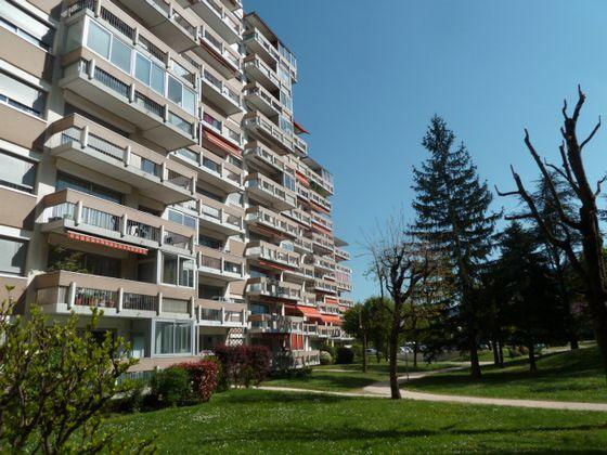 vente Appartement 4 pièces 80 m2 Grenoble