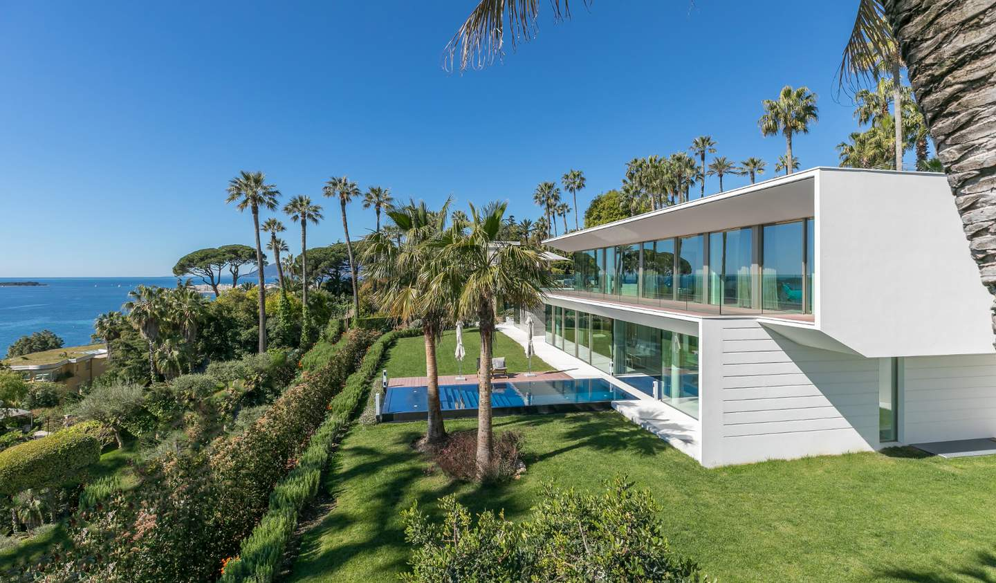 Property Cannes
