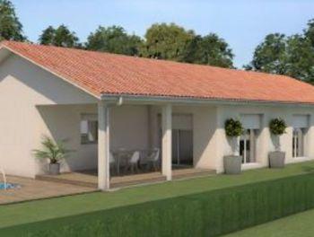maison à Sainte-Marie-de-Gosse (40)