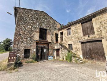 maison à Saint-Jean-de-Muzols (07)