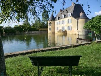 Château 16 pièces 970 m2