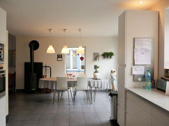 Vente maison 10 pièces 293 m2