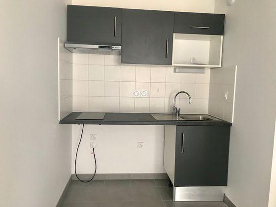 Location appartement 2 pièces 39,43 m2