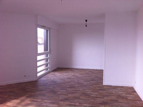 Location appartement 4 pièces 105 m2
