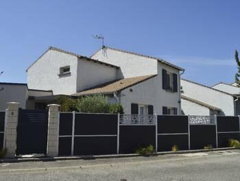 Maison 8 pièces 180,78 m2