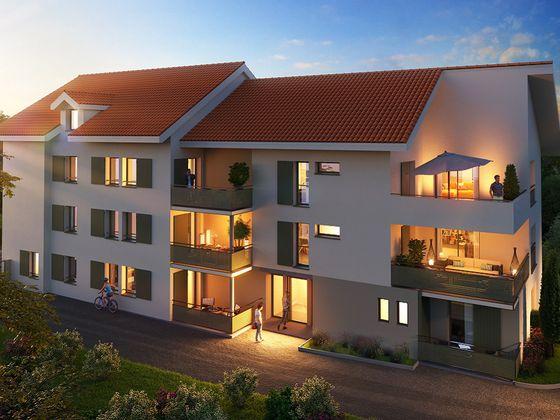 Vente maison 4 pièces 87,1 m2
