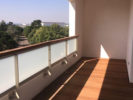 Location appartement 2 pièces 46,18 m2