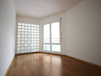 Appartement meublé 2 pièces 46,71 m2