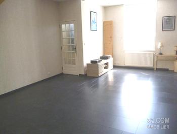 Maison 4 pièces 83,13 m2