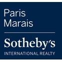 Paris Marais Sotheby's International Realty