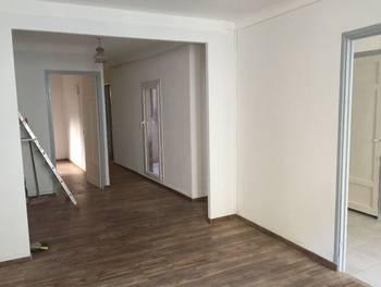 Appartement 4 pièces 57,6 m2