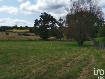 terrain à Château-Chervix (87)