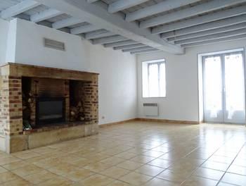Maison 4 pièces 87,4 m2