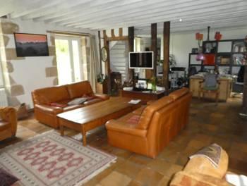 Maison 10 pièces 313 m2