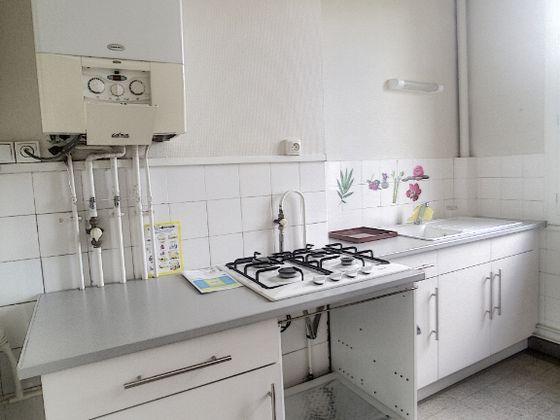 Location appartement 3 pièces 61,72 m2