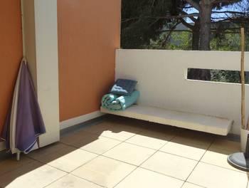 Appartement 2 pièces 22,53 m2