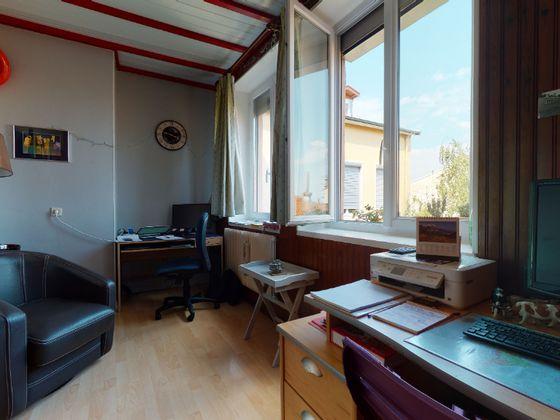 Vente appartement 5 pièces 140 m2