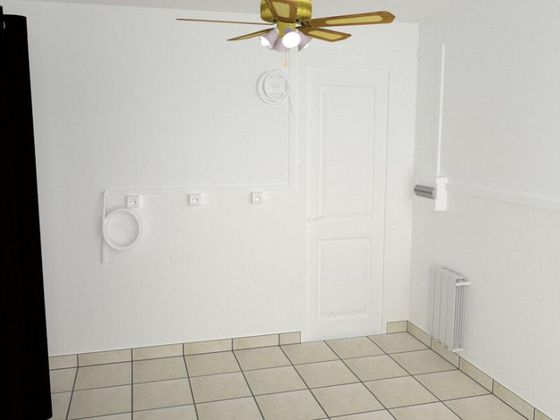 Vente appartement 5 pièces 137 m2