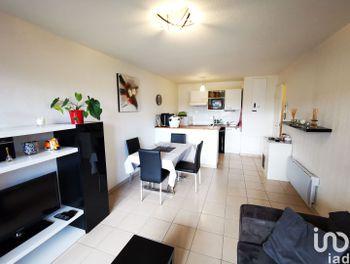 appartement à Génissac (33)