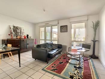 Appartement 3 pièces 74,96 m2