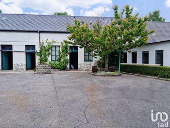maison à Saint-Quentin-la-Motte-Croix-au-Bailly (80)