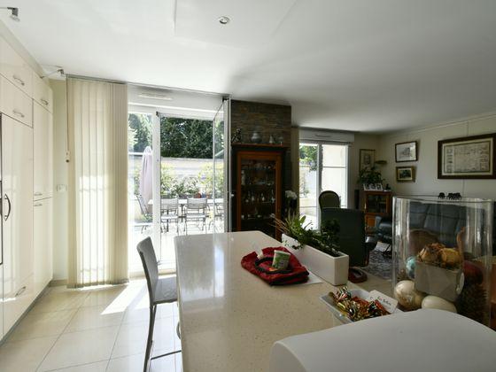 Vente appartement 4 pièces 99,24 m2