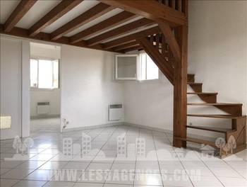 Appartement 3 pièces 42,75 m2