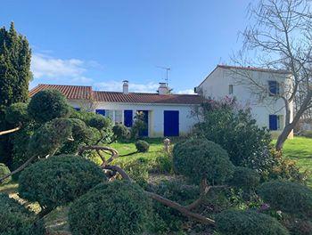 maison à Saint-Maixent-sur-Vie (85)