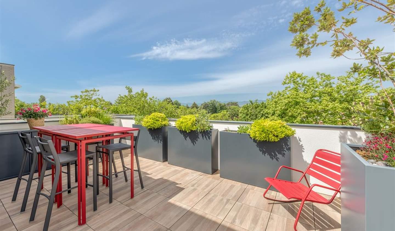 Appartement avec terrasse Charbonnières-les-Bains