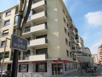 Appartement 5 pièces 112,1 m2