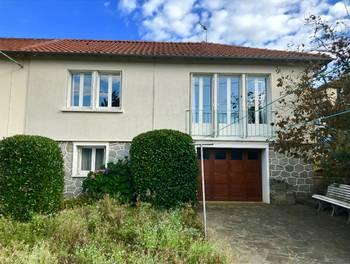 Maison 4 pièces 64,37 m2