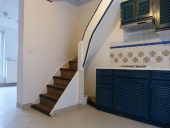 maison à Laon (02)