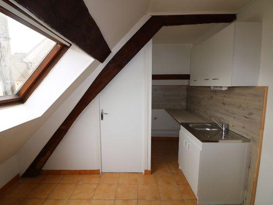 Location appartement 2 pièces 30,26 m2