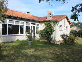 maison à Nalliers (86)