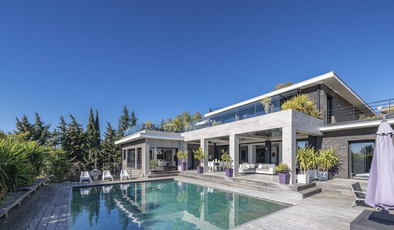 Villa avec piscine et terrasse Saint-raphael