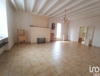 maison à Nueil-sur-Layon (49)