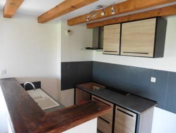 Duplex 5 pièces 90 m2