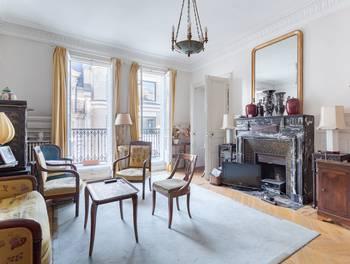 Appartement 5 pièces 131,45 m2