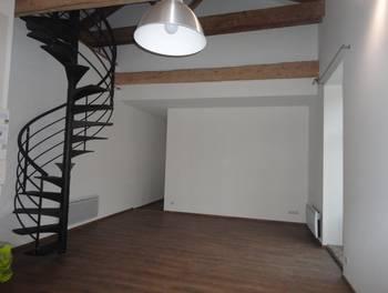 Appartement 4 pièces 84,24 m2