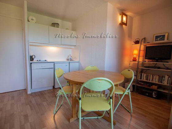 Vente studio 18,99 m2